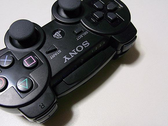 PS3 コントローラチャージャー ツイン
