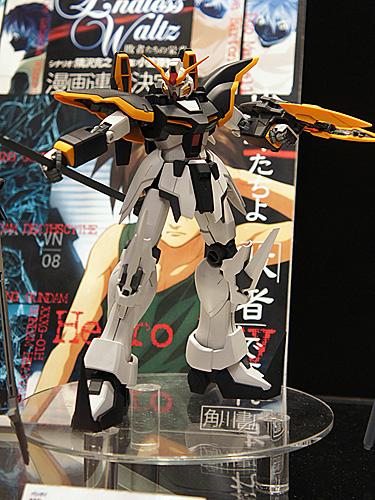 MG 1/100 ガンダムデスサイズ EW