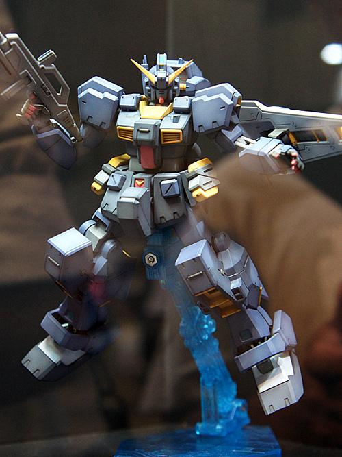 RX-121 ガンダムTR-1