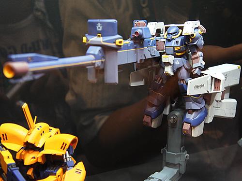 YRMS-106+BL-85X バイザックTR-2[ビグウィグ]