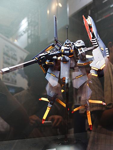 RX-107 TR-4[ダンディライアン]