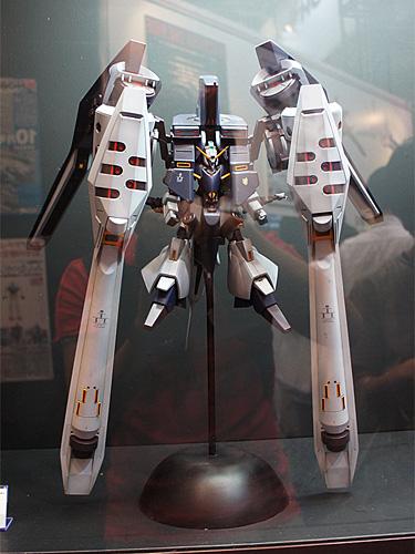 ORX-005ギャプランTR-5[ファイバー]