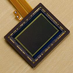有効画素数約1628万画素のCMOSセンサー:ペンタックスデジタル一眼レフカメラ「K-5」体験イベント