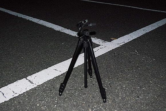 三脚:ペンタックスデジタル一眼レフカメラ「K-5」
