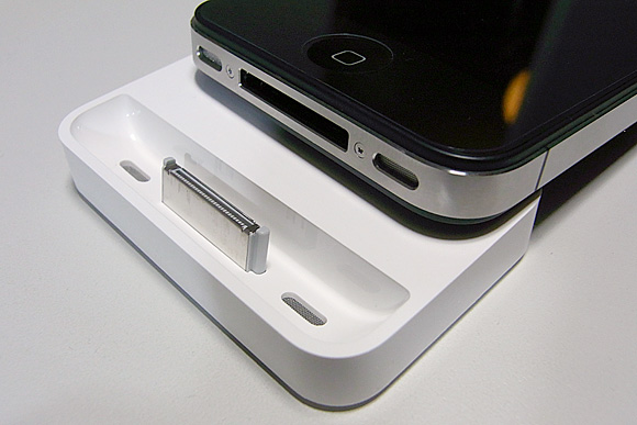 Apple iPhone 4 Dock