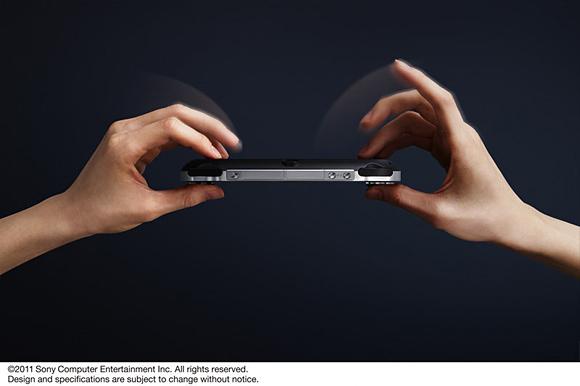PSP2:NGP(Next Generation Portable)