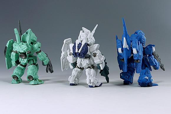 GUNDAM CONVERGE(ガンダム コンバージ)