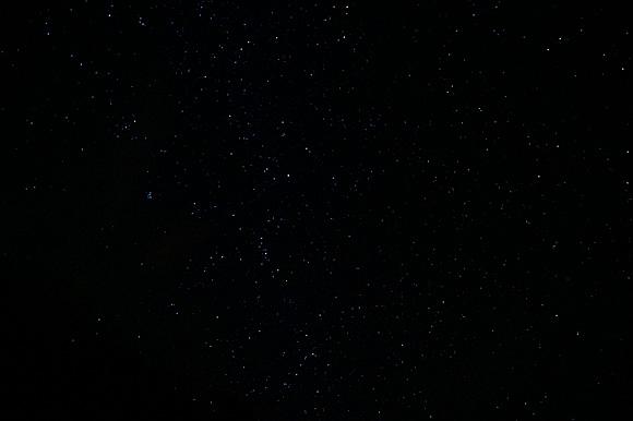 星空:NEX-5+SIGMA 8-16mm F4.5-5.6 DC HSM