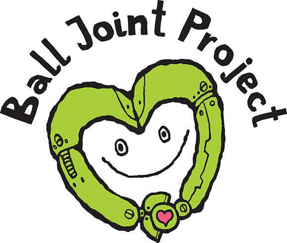 東北地方太平洋沖地震復興応援プロジェクト「ボールジョイント」チャリティーオークション