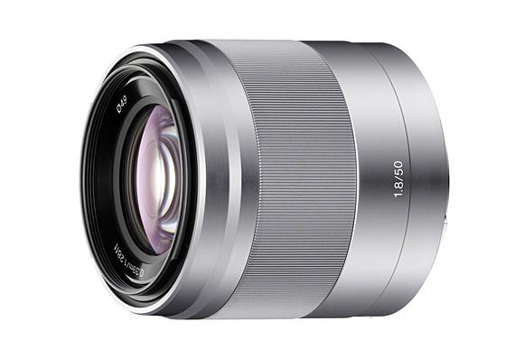 E 50mm F1.8 OSS「SEL50F18」