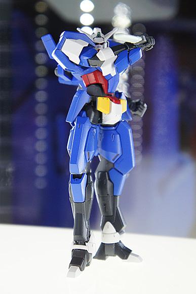 HG ガンダムAGE-1 スパロー