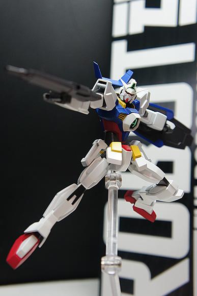 ロボット魂 ガンダムAGE