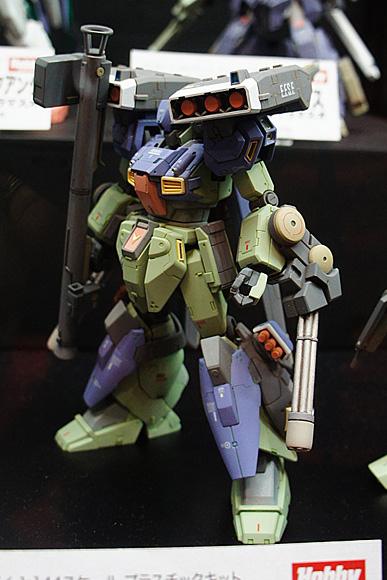 RGM-89S スタークジェガン(セイラマスオ)