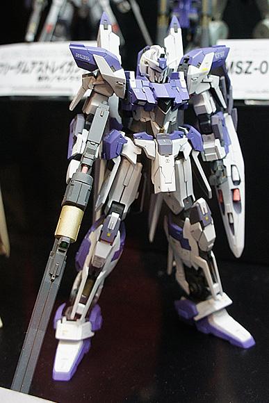 MSN-001A1 デルタプラス(セイラマスオ)