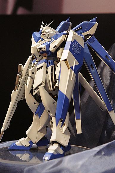 1/144 RX-93-ν2 Hi-νGUNDAM(ボークス)