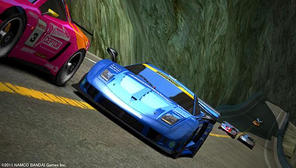 Ridge Racer リッジレーサー