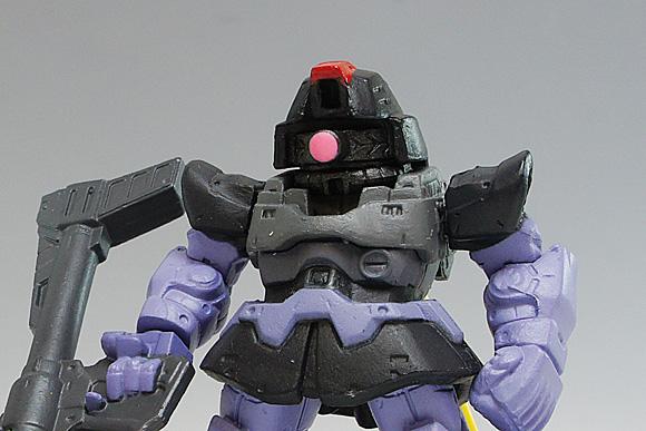 GUNDAM CONVERGE(ガンダム コンバージ)5 ドム