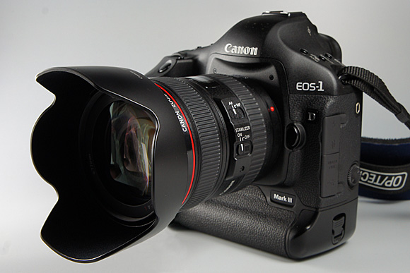 1DMarkIII & EF24-105mm F4L IS USM